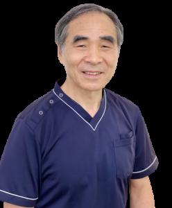 院長山田幹夫プロフィール画像